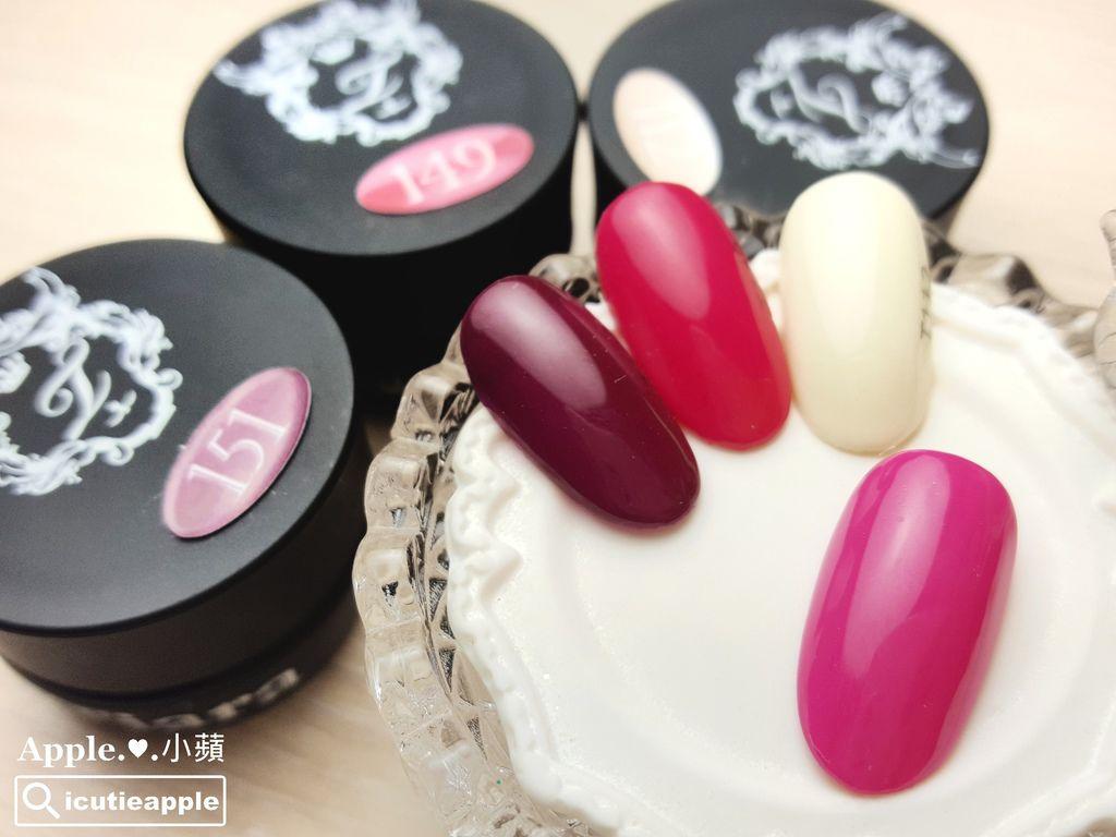 wTS-30:17-2034亞羅草粉(Pink Yarrow)= Tiara #151+ #149+ #112
