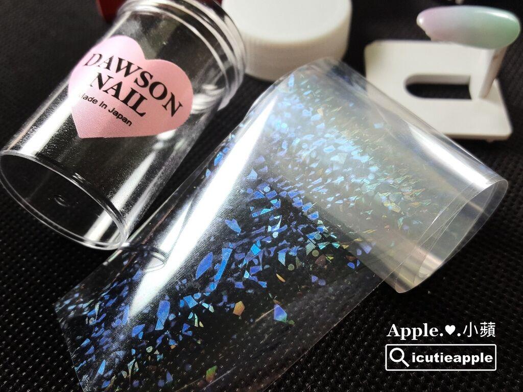 wLove-40-01:Love Dawson系列商品中有小蘋很喜歡的幾款星空貼