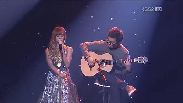 06 Hyorin - SWAY