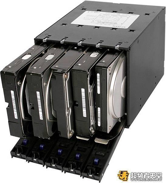 硬碟外接盒_mb975_評測13