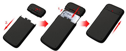 MB668U3-1SB 2.5吋USB3.0外接盒
