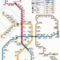 462K路網圖