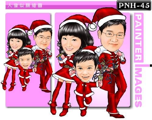 PNH-45-1(聖誕節)