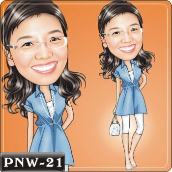 PNW-21