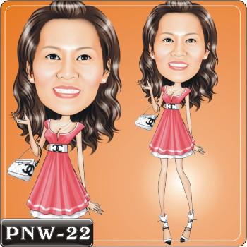 PNW-22
