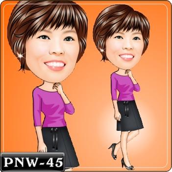 PNW-45