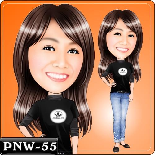 PNW-55