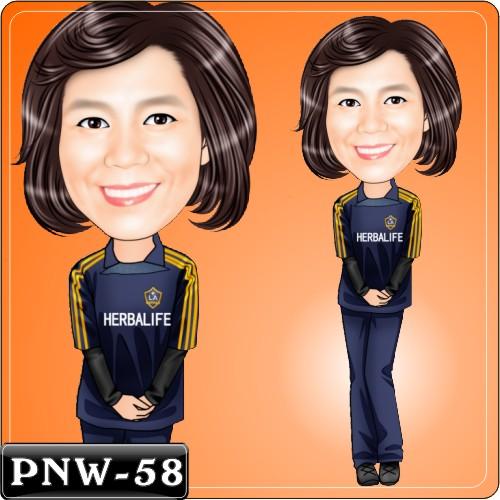 PNW-58