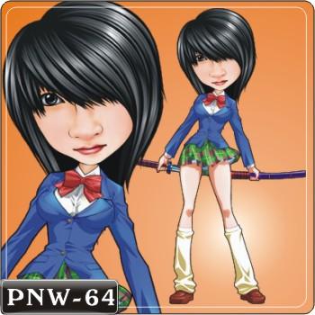 PNW-64