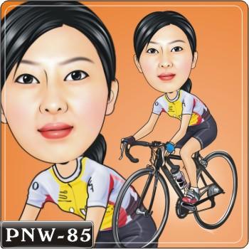 PNW-85