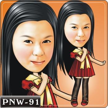 PNW-91