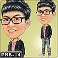 PNB-14