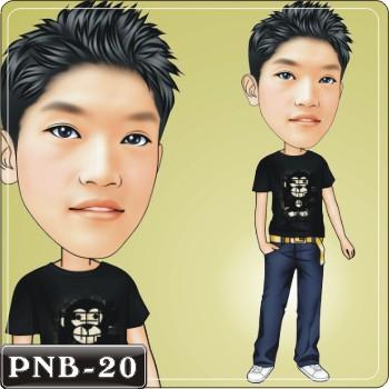 PNB-20-1