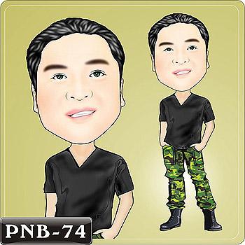 PNB-74