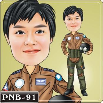 PNB-91