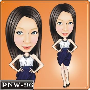 PNW-96