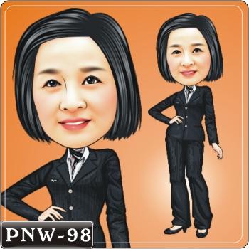 PNW-98