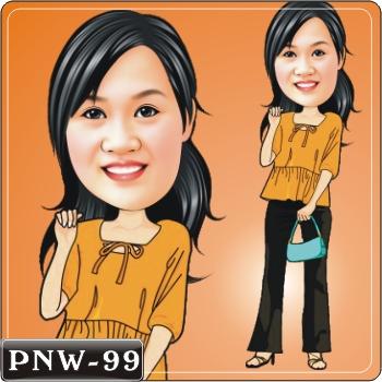 PNW-99