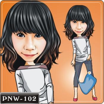 PNW-102