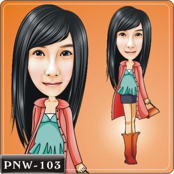 PNW-103