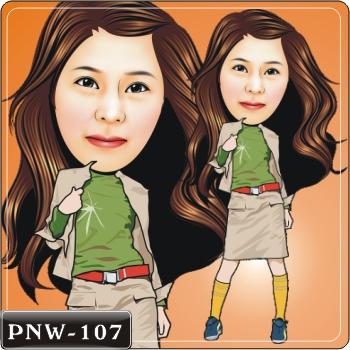 PNW-107