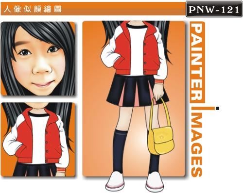 PNW-121-1(青青學子 畢業篇)