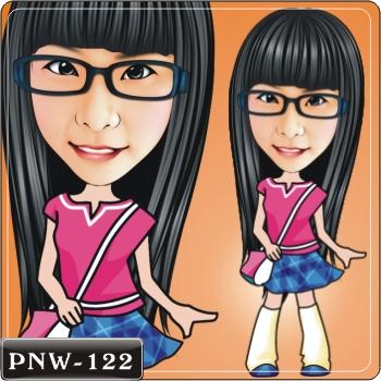 PNW-122