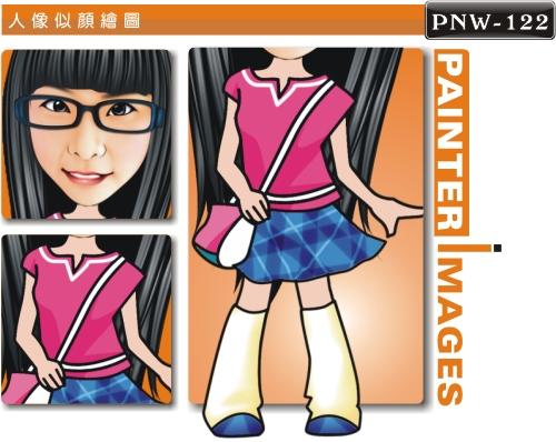 PNW-122-1(青青學子 畢業篇)