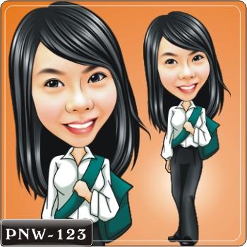 PNW-123