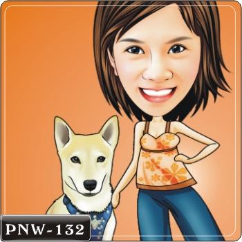 PNW-132
