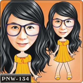 PNW-134