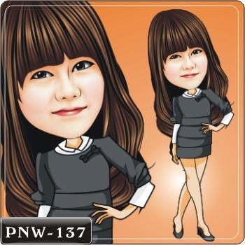 PNW-137