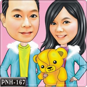 PNH-167