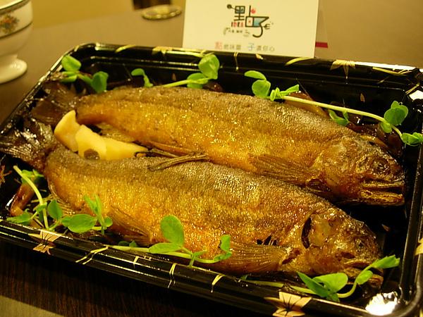 香魚甘露煮 中秋佳餚TOP1