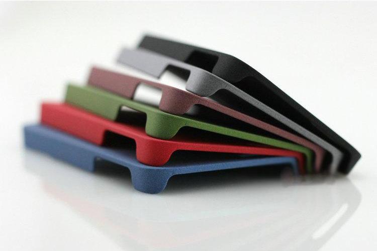 Apple iPhone 5 流沙紋手機殼