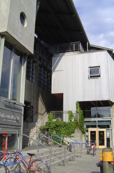 Emily Carr Institute