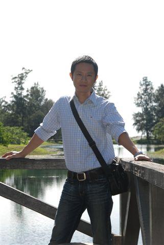 momoboss於琵琶湖