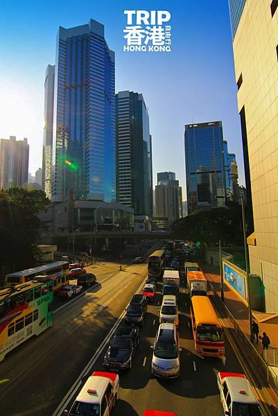香港自由行