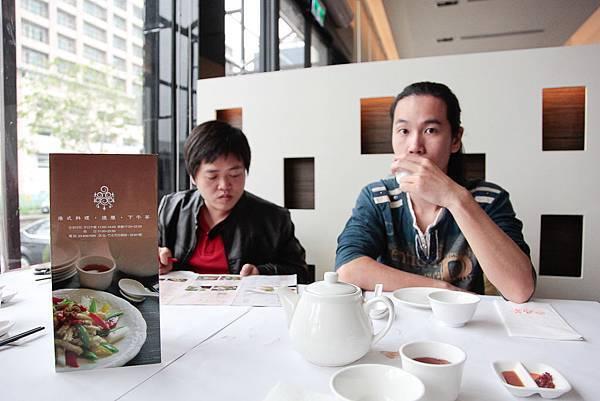 晶華港式飲茶-0041