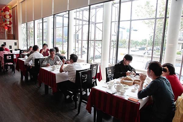 晶華港式飲茶-0143