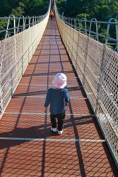 南投 天空之橋