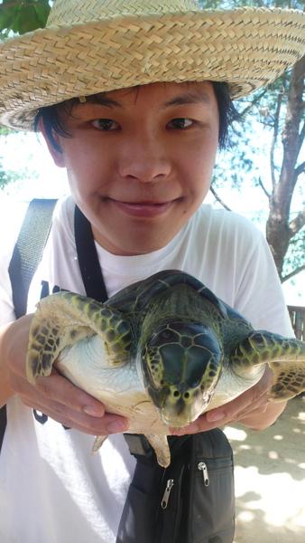 峇里島之旅_有太多魚5