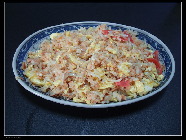 25839209:[料理]宅男料理實驗室- 蛋炒飯