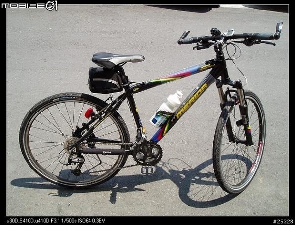 25841951:[單車] 我的冠軍2號