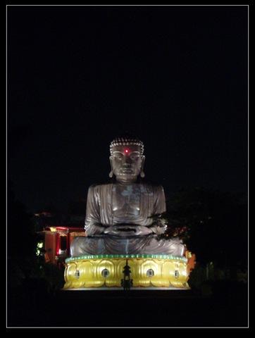 25929387:[單車] 夜訪彰化大佛