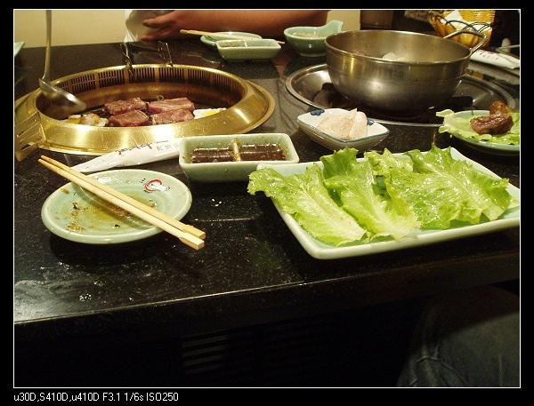 25952320:[食] 台中SOGO鬥牛士之三鍋一燒肉
