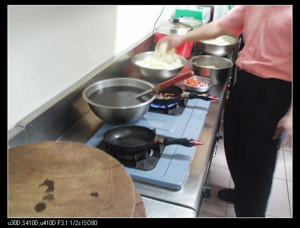26183595:[學習] 彰化社教中心烹飪課-日本料理 (第六週)