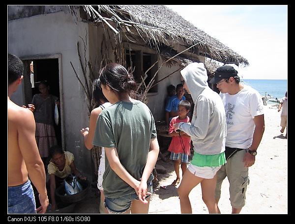 26568957:Cebu遊學紀錄 -Malapascual Island 三天兩夜之旅(2)