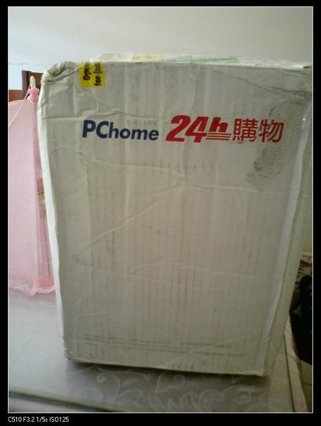 28175437:[WHV]從台灣來的包裹