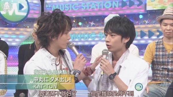 100514 Music Station